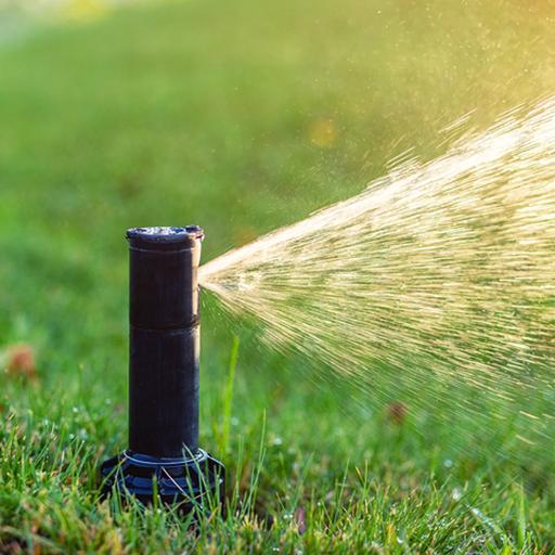 Tulsa Sprinkler Installation