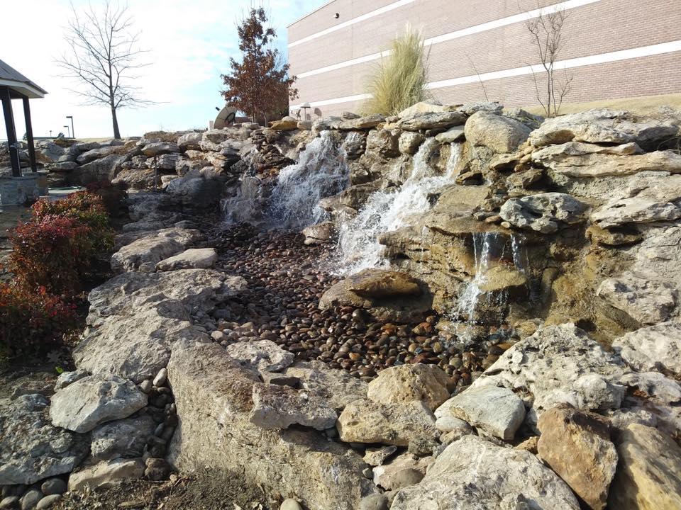 Tulsa Sprinkler System Installation